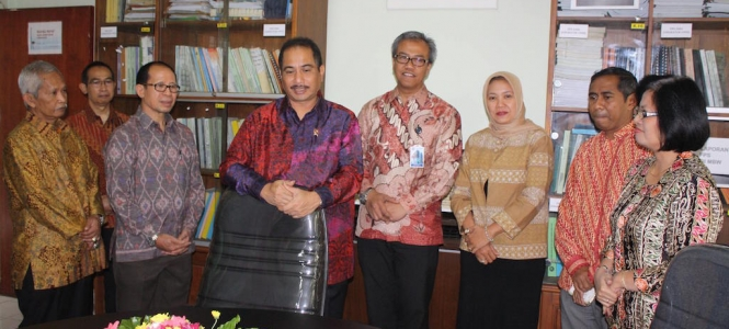 Indonesian Tourism Human Resource Competitiveness Ranked 4 in ASEAN