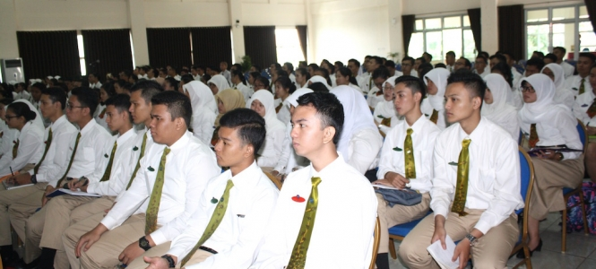 The Beginning of The Class of The January – July 2015 Period